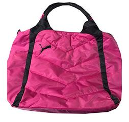 PUMA Women Float Training Tote Gym Casual Bag