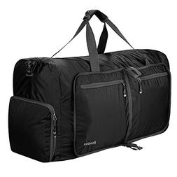 Homdox 80L Large Duffle Bag for Men Women b30b6e1fc794a