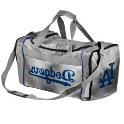 Forever Collectibles MLB Core Duffel Gym Bag - Boston Red So