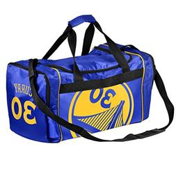 * Golden State Warriors Official NBA Duffle Gym Bag - Klay T