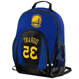 Golden State Warriors NBA Action Backpack School Book Gym Ba
