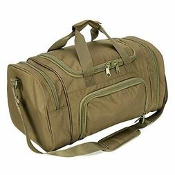 Gym Bag for Men Tactical Duffle Bag Military Travel Work Out