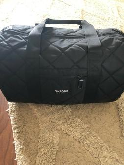 Vooray gym bag - small black