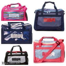 PUMA gym bag small Duffel gym yoga sport bag transformation
