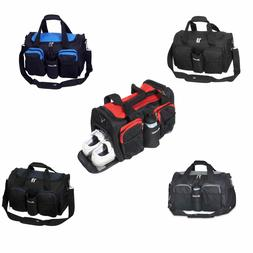 21c65da3a8 Everest Gym Bag Sport Travel Wet Pocket .