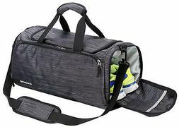 Gym Bag Sports Travel Duffel Bag for Men and Women with Shoe