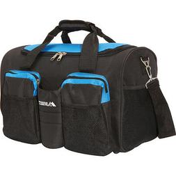 Everest Gym Bag with Wet Pocket 5 Colors Gym Duffel NEW