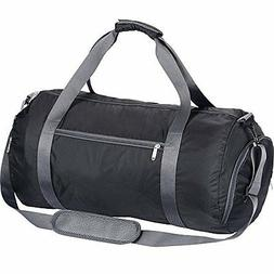 Large Sport Gym Duffel Bag Travel Athletic Men Women Compact