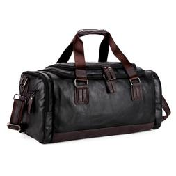 VICUNA POLO Gym, Duffle Bag Travel Sports  Carry On Luggage
