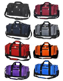 036c70c69e Gym Sport Travel Bag Work out All Purpos... By Everest