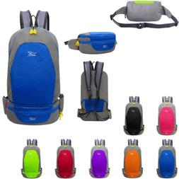 Gym Sports Outdoor Hiking Luggage Bags Mountaineering Travel