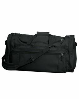 "Heavy Duty Explorer Large Duffle Gym Bag Dufle 27"" x 13"" x 1"