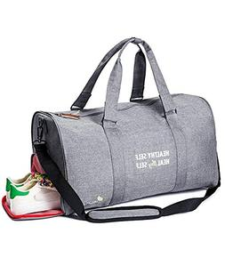 All Soul Great INSPIRATIONAL Travel/Sport Duffel Gym Bag w S