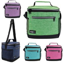 7d4fc08c7eeb OPUX Insulated Lunch Bag Adult Lunch Box... By OPUX. USD  16.98. Best Lunch  Bag Box Cup Tote Storage Bento Food Container Bot