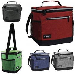 5898fc02aae0 OPUX Insulated Lunch Bag Adult Lunch Box...