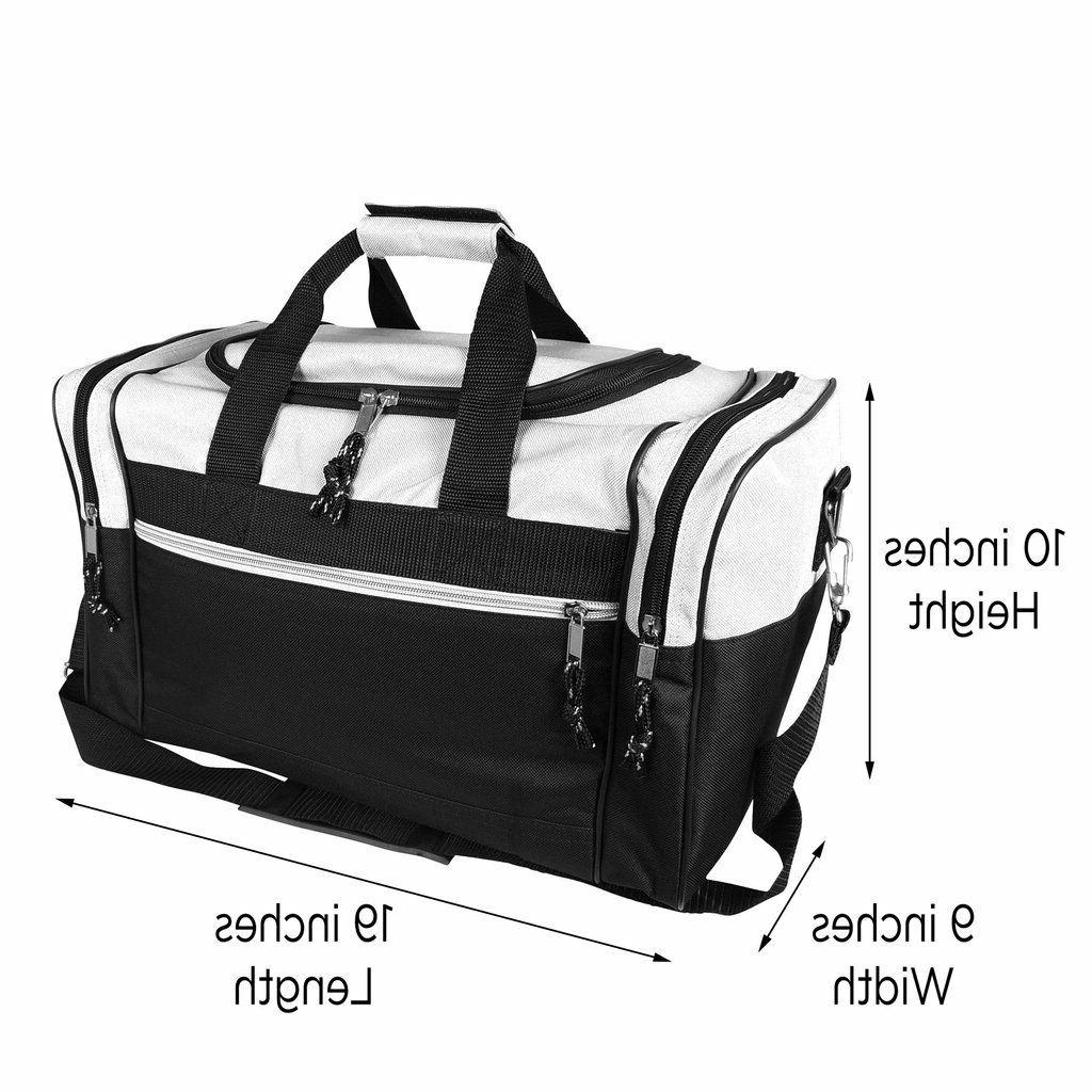 Bag Sport Carry-On Workout Gym