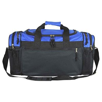 Dalix Duffle and Blue