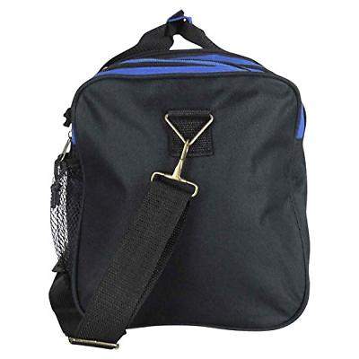 Dalix 20 Duffle Bag with Blue