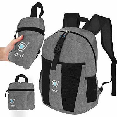 Bago 25L Packable Backpack and Hiking