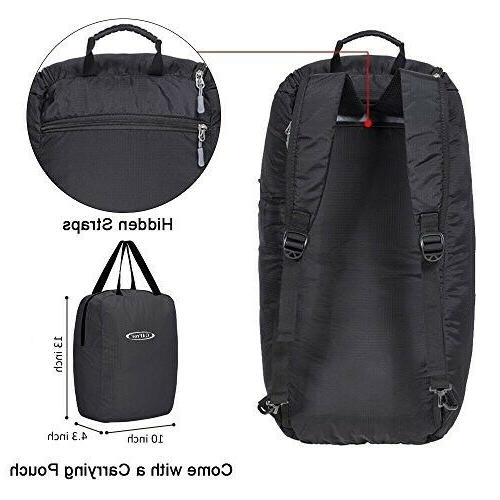 G4Free 3-Way Backpack Bag with