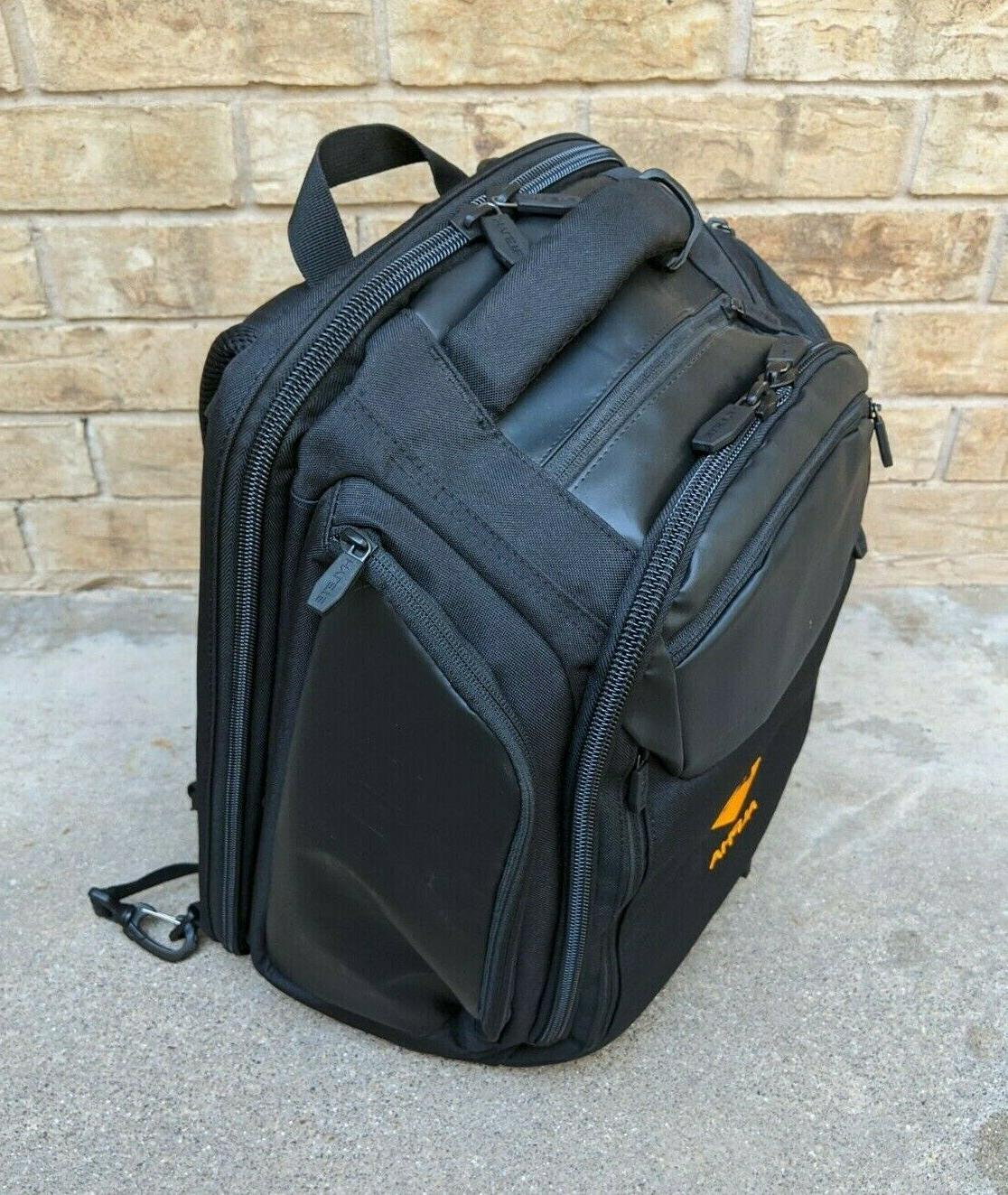 Hylete Gym Bag Backpack Duffel Multi-Purpose Expand