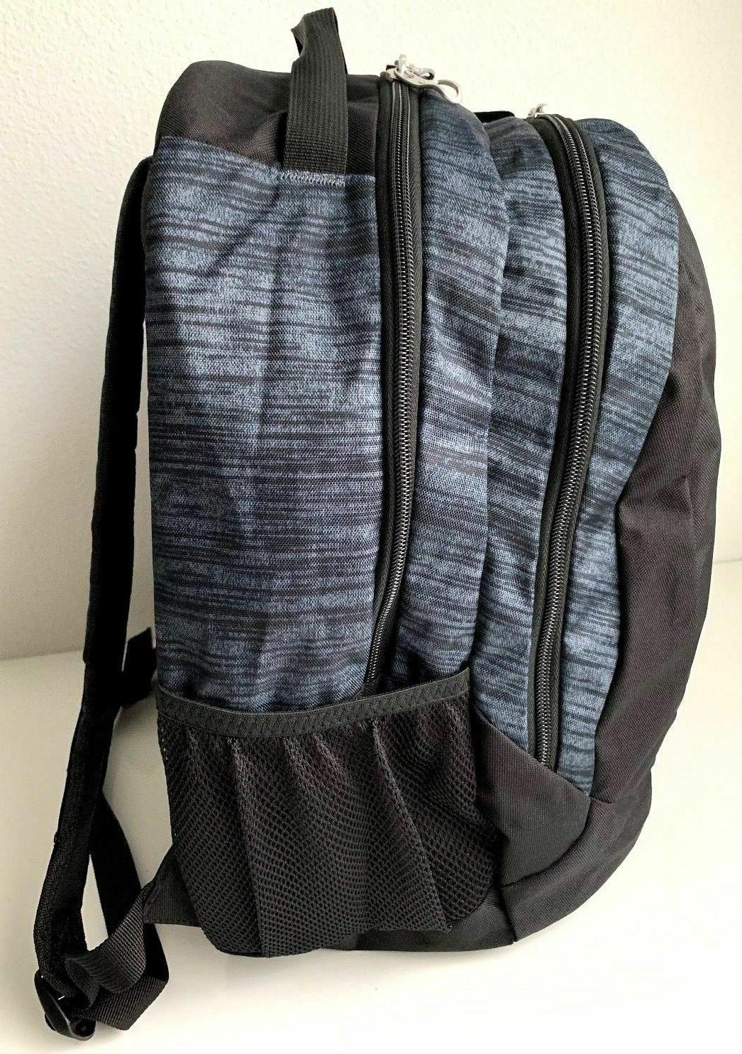 ADIDAS JOURNAL CAPACITY DELUXE BAG