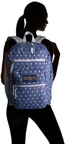 JanSport Big Student Backpack- Sale Colors
