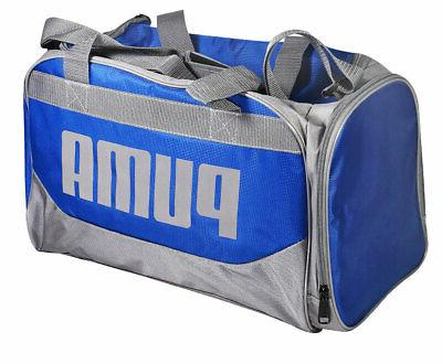 "New Puma- Transformation 19"" Duffel Bag Blue"