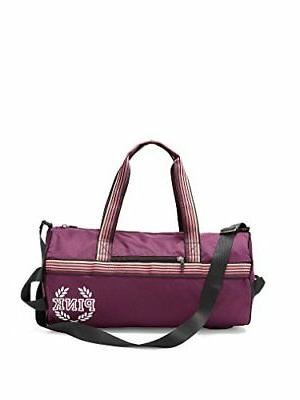 Victoria's Secret Gym Duffle Tote Bag