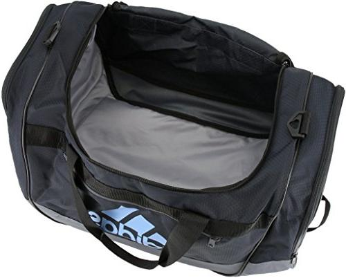 adidas III Bag, Night Light Blue, Medium