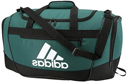 adidas Women's Defender small duffel One Size