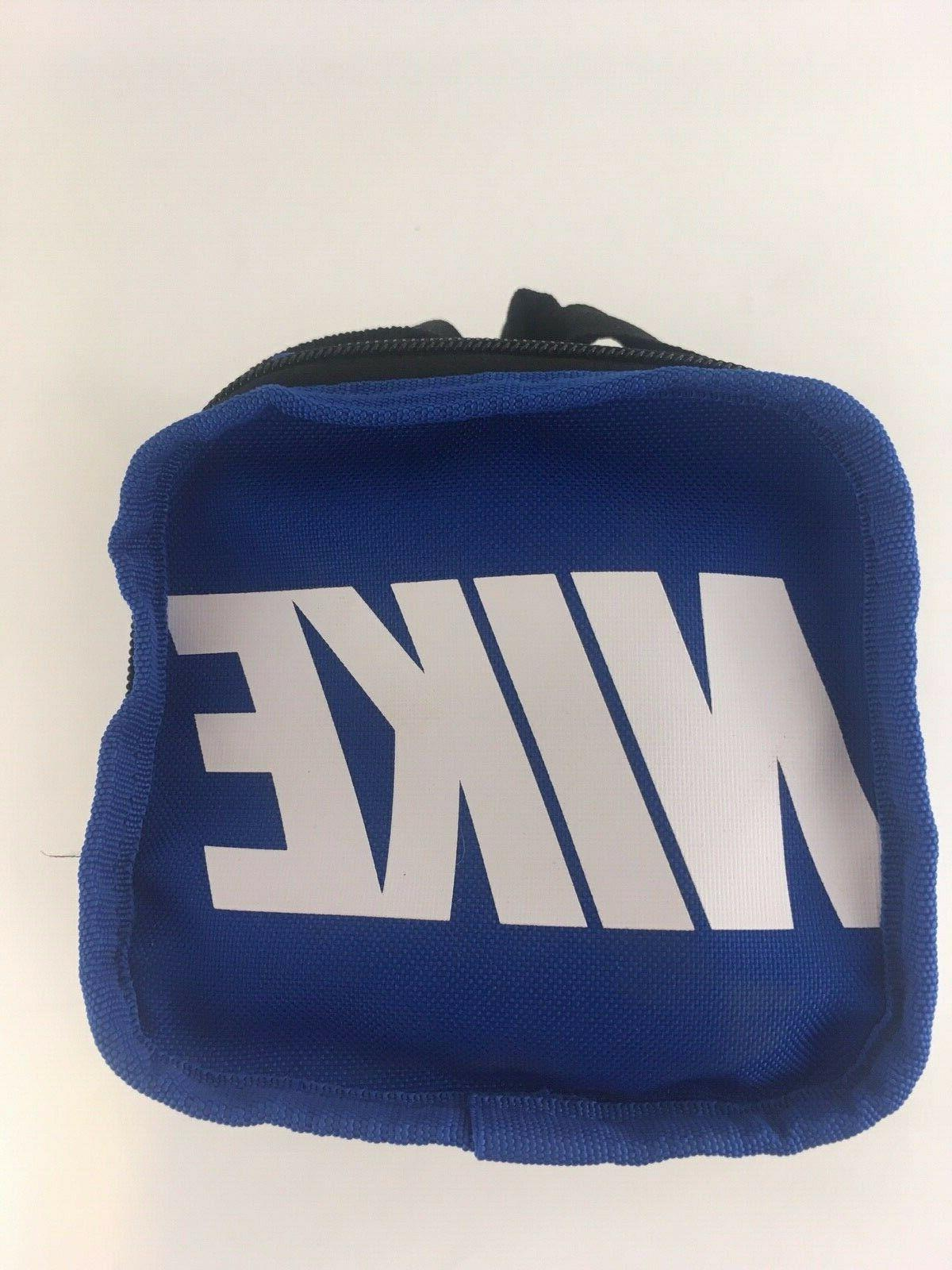 Nike Blue Gym Lunch Insulated New w Tags Retro