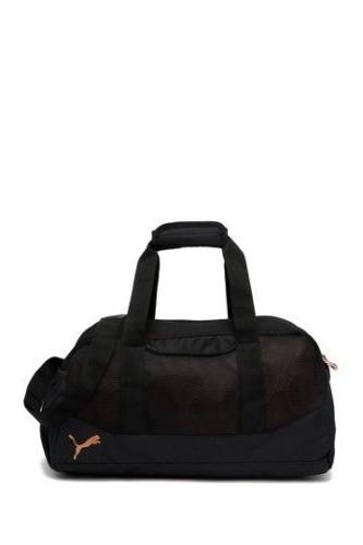 brand new revive polyester duffel bag gym