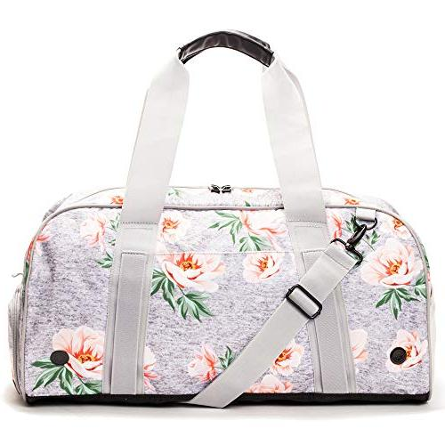 Vooray Gym Pocket & Laundry Rose