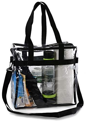 clear tote bag nfl stadium