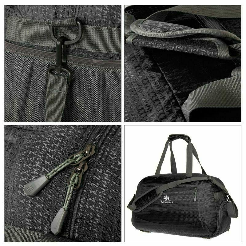 Coreal Duffel Bag Compartment Men And Women