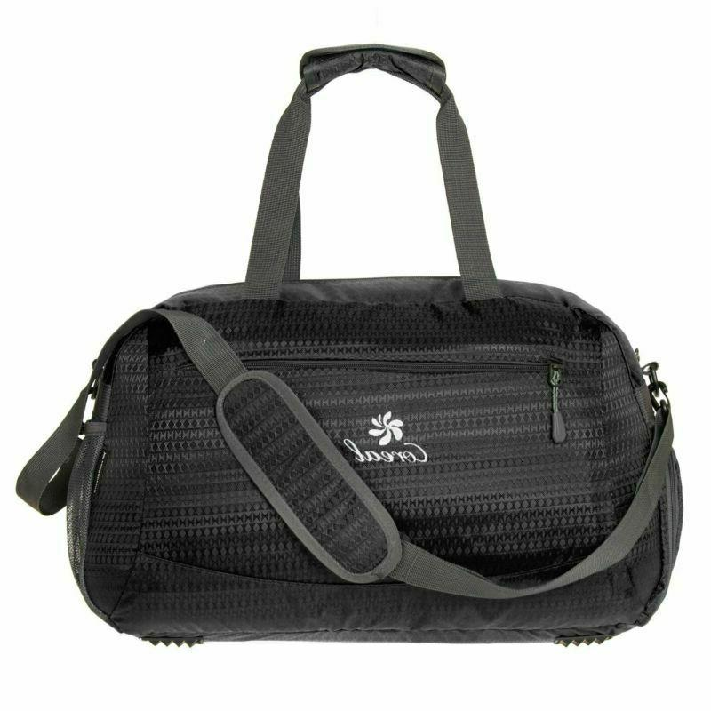 Coreal Duffel Bag With Women