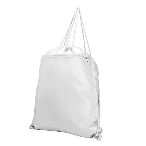 drawstring backpack sack bag