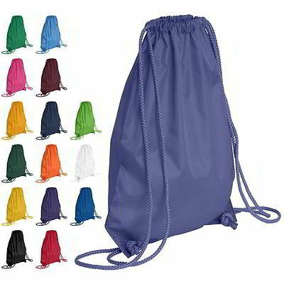 drawstring pack with durocord gym bag 8881