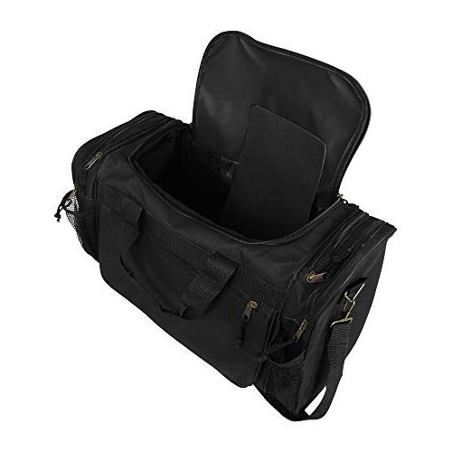 Dalix 20 Duffle with and Valuables