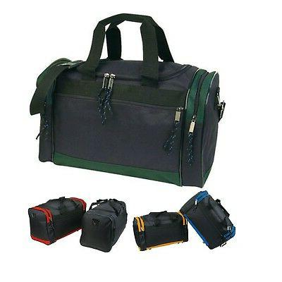 duffle bag 17 travel carry on size