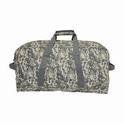 DALIX Duffle Bag Sports Ditty Camouflage