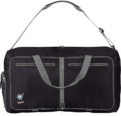 Bago 23'' Bag for Men Women - Packable Travel Duffel Bags On & Gym