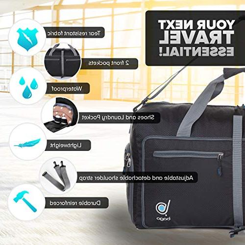 Bago 23'' for - Travel Duffel Bags On & Gym