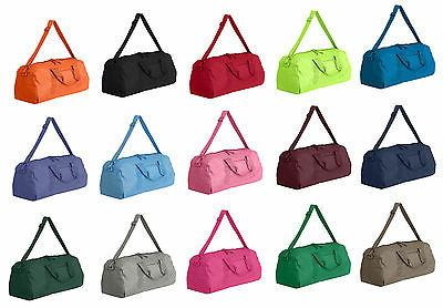 Liberty Bags - ECO Recycled Duffle Gym Bag School TEAM Sport