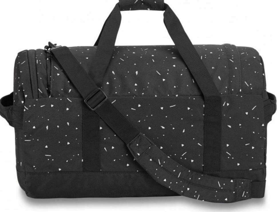 Dakine EQ Mens Gym Bag Slashdot Sample
