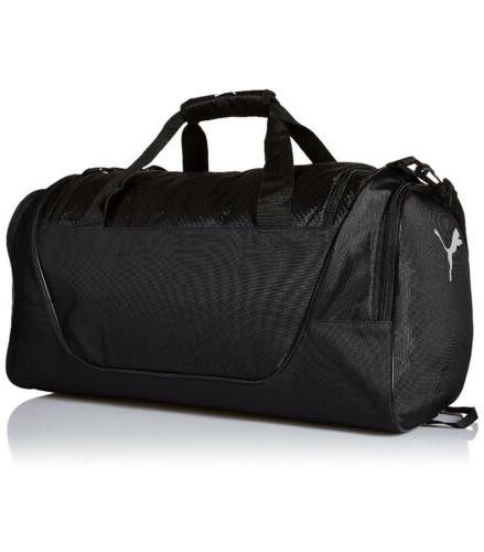 PUMA 3.0 Duffle Athletic Travel Bag, WITH TAGS