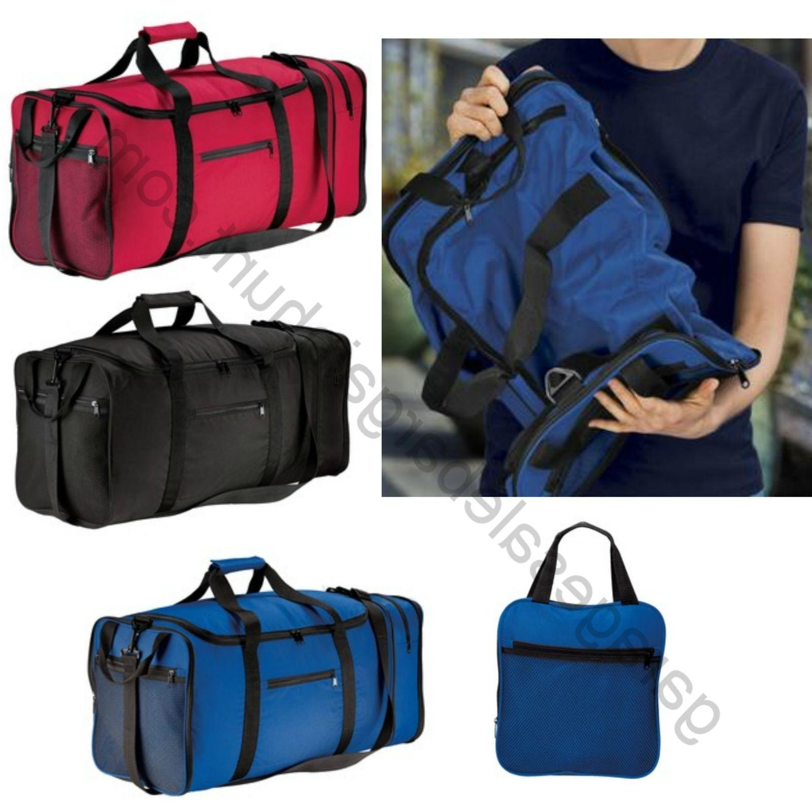 Extra Packable Duffle Bag Travel Duffle