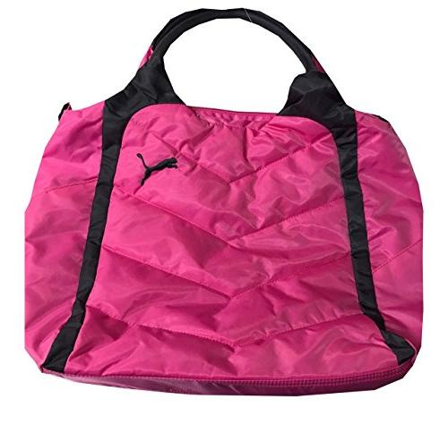 float training tote gym casual