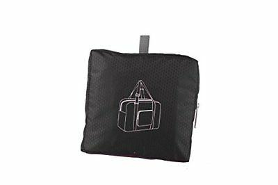Wandf Foldable Bag Sports Gym Water Resistant